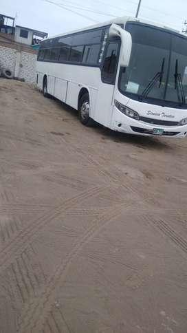 Bus aero 600