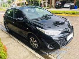 Toyota Yaris Sport 2018