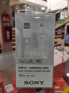 Cable para iPhone Carga rápida