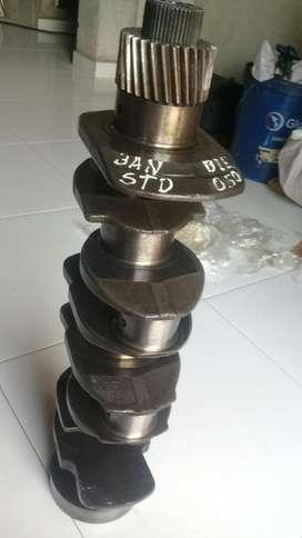 Vendo Cijüeñal motor Perkin 30 54 a 0 10y 020