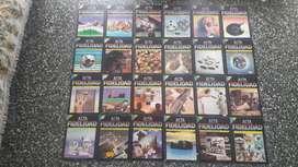 Art 725 Revistas Alta Fidelidad 1980
