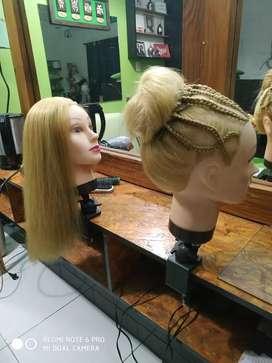 Líquido muñecas de peluqueria