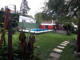Alquilo cabaña por temporada para 7 personas en Bialet Masse,Cordoba