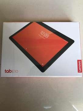 TABLET LENOVO TAB E10 Wifi 10.1