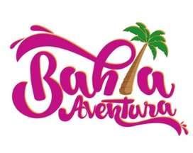Bahia Aventura marca especialozada en fabricacion y distribucion. Busca mujer para manejo de redes sociales