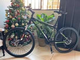 Bicicleta Trek Americana