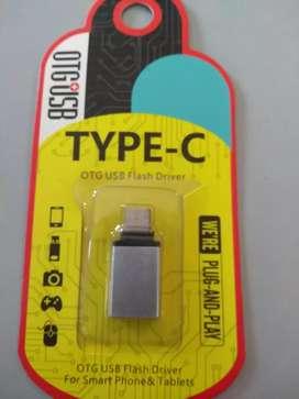 Adorador otg USB
