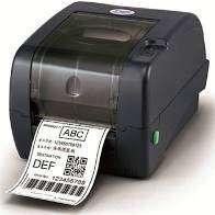 Impresora de etiquetas TSC TTP-247 - DE SEGUNDA PRECIO NEGOCIABLE