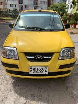 Vendo taxi CM