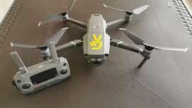 Vendo drone dji mavic pro 2 precio $5.5