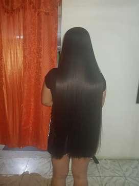 Alisado de cabello keratina