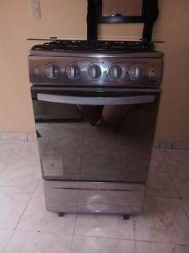 Vendo estufas...