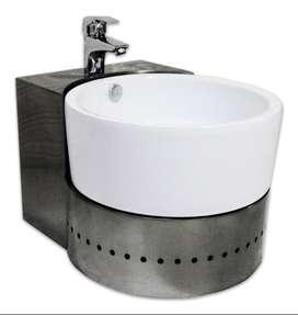 Mueble para baño nuevo con Diseño Innovador