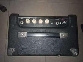 Fender Rumble 15 BARATO