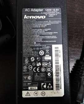 Cargador de CA para Lenovo PA-1121- 04 LB