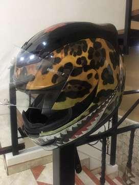 Vendo casco icon
