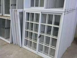 Venta de ventanas y puertas
