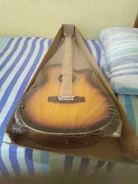 Guitarra en venta precio fijo