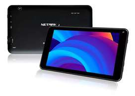 "TABLET NETMAK NM-NETPAD 7"" 1G/ 16GB"