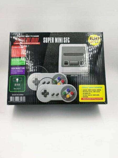 Consola Super Mini 0