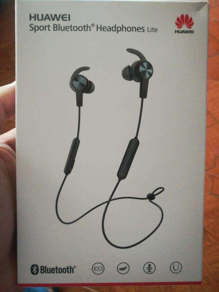 Audifonos Bluetooth Huawei 0