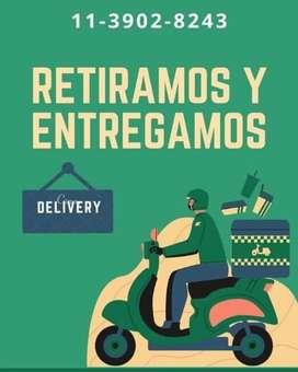 Delivery en bici