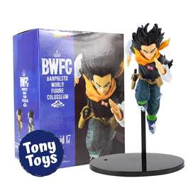 Android 17 BWFC Dragon Ball