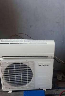 Vendo split 3000 frigorias (frío solo)