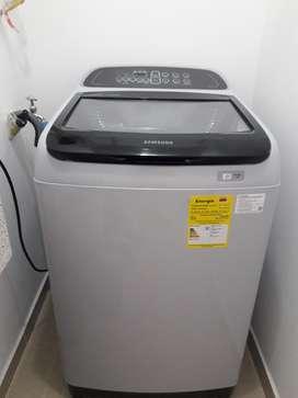 Lavadora Samsung 29 libras (13kg) con Garantía