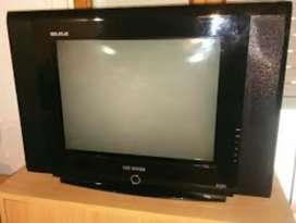 Acepto tv sin FUNCIONAR