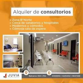 Consultorios Médicos Tucumán -  JUVIA