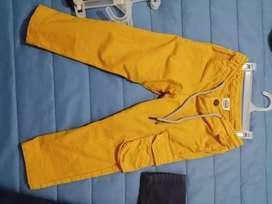 Pantalón 2t polito