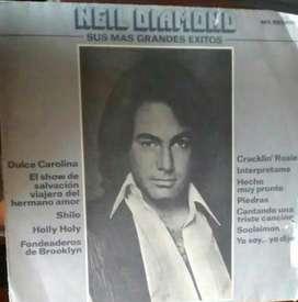 Disco Neil Diamond