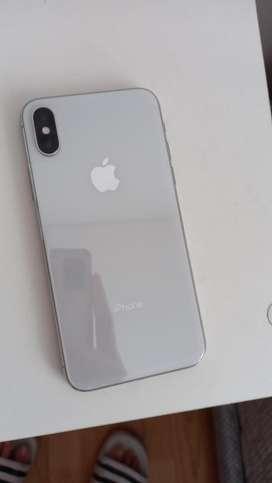 Vendo Iphone X - 64GB