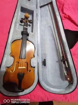 Vendo violin barato