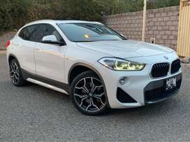BMW x2 20i MSportX full
