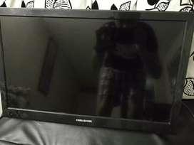 TV 24 pulgadas Full hd