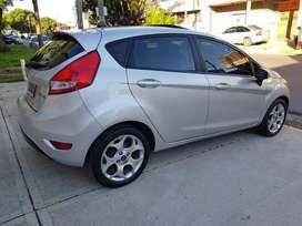 VENDO/ PERMUTO/ FINANCIO - Ford Fiesta Titanium 1.6 Nafta - Año 2012 -