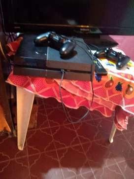 Vendo Playstation 4