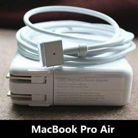 reparamos su cargador Apple Macbook Pro 15 17 '' Magsafe2 T A1398 A1424 Cargador Adaptador de corriente 85W