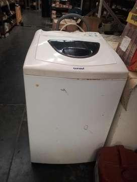 Lavarropas automatico CONSUL 5,5 kg