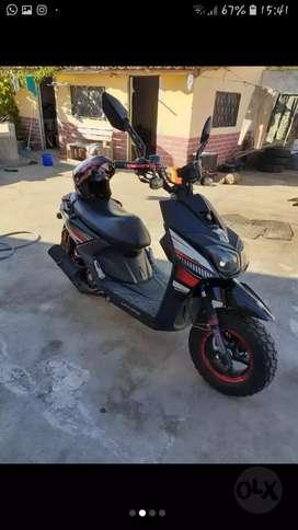 Pasola bultaco 175cc 2018
