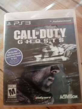 Se vende juego nuevo en caja original