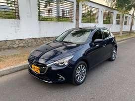 Mazda 2 granturing lx 2018 auto