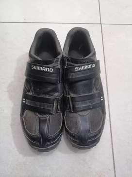 Zapatillas shimano talla 41