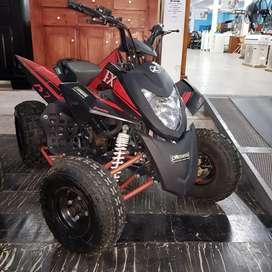 ¡Liquidación! Zanella FX Scorpion Series 150cc 0km 2011