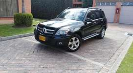 Mercedes Benz Glk 280 2009