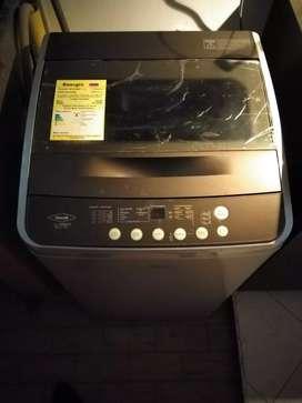 Lavadora Haceb Digital Automatica Como Nueva