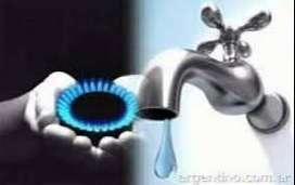 Servicio técnico Plomería fontaneria Electricidad Gas