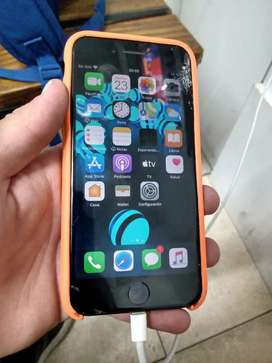IPhone 7 32GB Libre De Todo